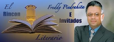 El rincón literario - Freddy Piedrahita