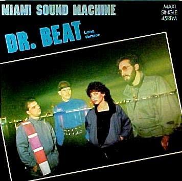 dr beat miami sound machine