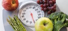 Coma mas y pese menos