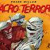 HOLY TERROR: SARA' LA BAO PUBLISHING A PUBBLICARE L'ULTIMA OPERA DI FRANK MILLER