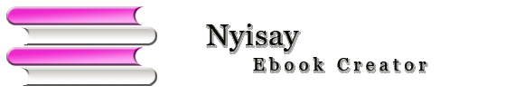 Nyisay eBook cReator