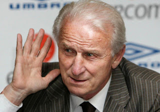 Irish gaffer Giovanni Trapattoni
