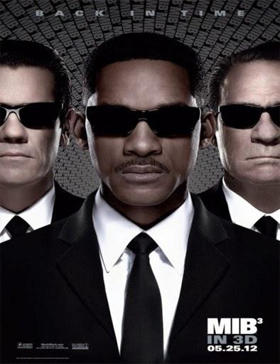 Ver Hombres de Negro 3 (2012) Online