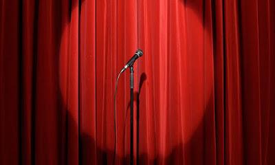 Mencari Bisnis Online Gratis Ala Stand-Up Comedy