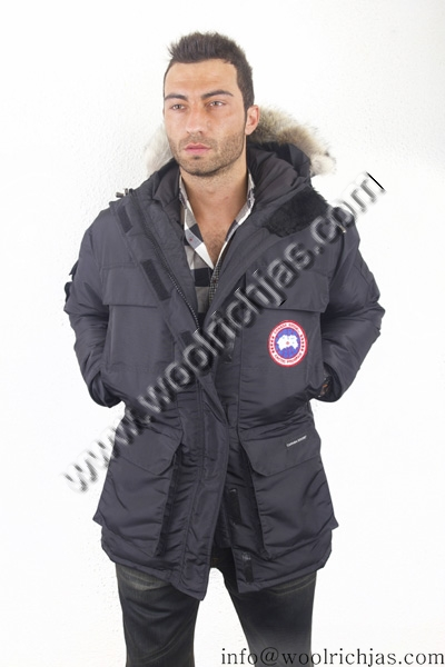 Woolrich Arctic Parka Or Canada Goose