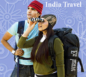 India Tours-from New Delhi