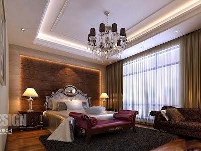 Home Decorating Ideas: Inspirational Chinese Interior Designs