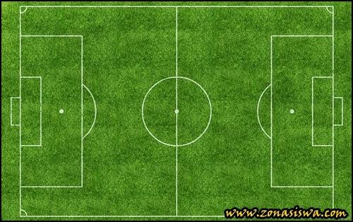 Peraturan Sepak Bola | www.zonasiswa.com