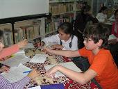 Biblioteca şcolii - inima şcolii