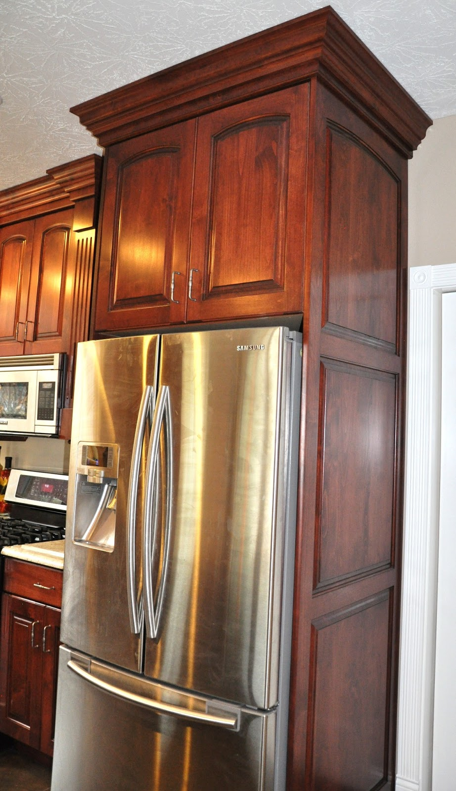 Stone ridge cabinets april 2012 - Posted By Chris At 1 41 Pm 0 Comments
