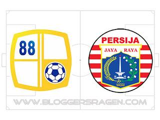 Prediksi Pertandingan PS Barito Putera vs Persija