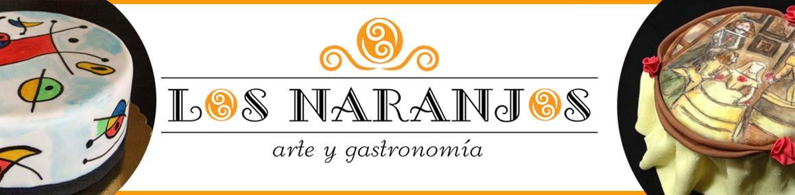 Los Naranjos - Arte y Gastronomía