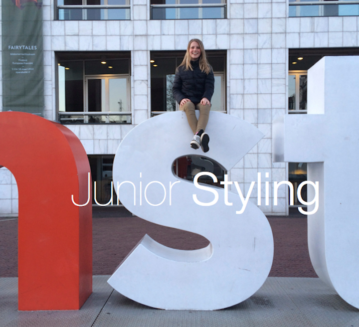 JUNIOR STYLING