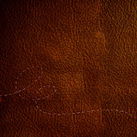 Leather iPad-iPad 2 Wallpapers 2
