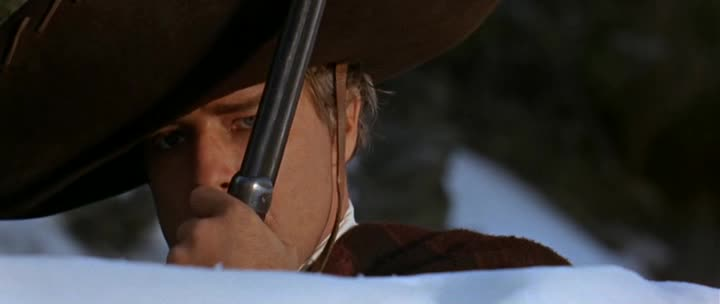 The appaloosa (1966) Marlon Brando