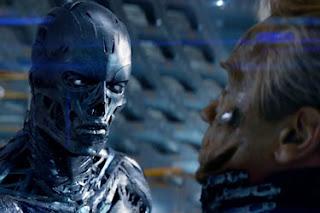 Filme O Exterminador do Futuro: Gênesis