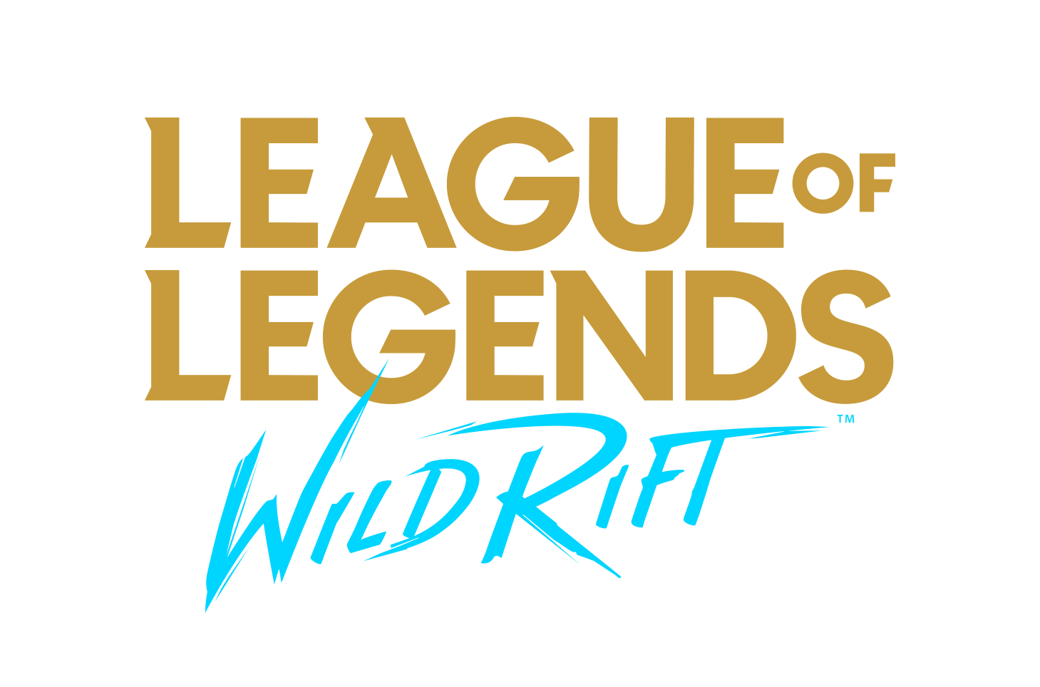 League of Legends Wild Rift Brasil