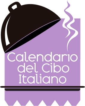 Il nuovo calendario del cibo italiano