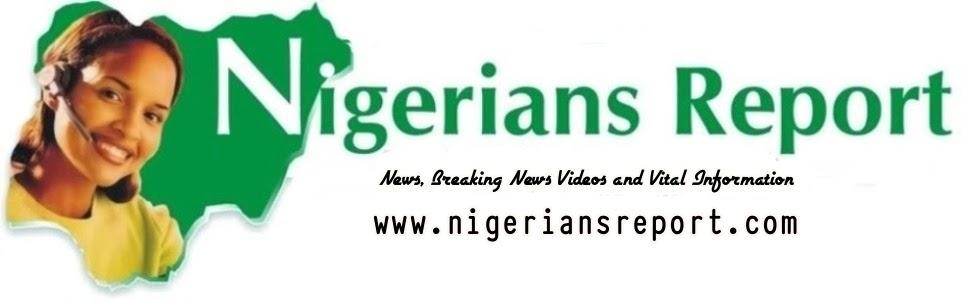 Nigerians Report Online