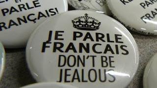 Le Club Canadien Français de Thunder Bay (CCF) a créé des macarons à saveur humoristique: