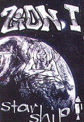 Zion I – Starship EP (Cassette) (1998) (192 kbps)