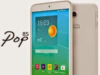 Alcatel Pop 8S Tawarkan OS KitKat Dan Kamera 5 MP Harga 2,8 Juta