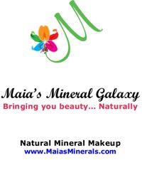 Maia's Mineral Galaxy