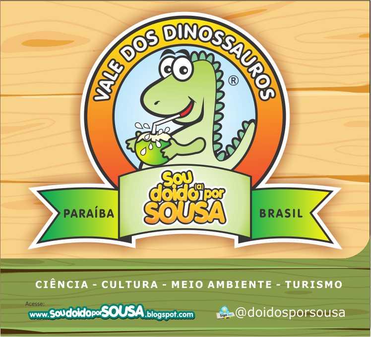 Sou Doido(a) por Sousa