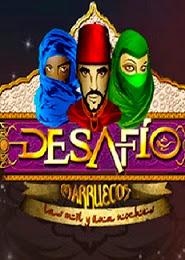 Ver Desafío Marruecos 2014 Capítulo 3 Gratis Online