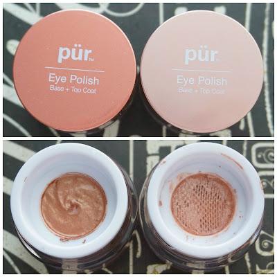 Pur Minerals Eye Polish in Satin & Silk