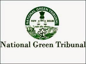 Government planning to curb powers of #National Green Tribunal(NGT)