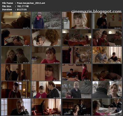 Pour toi, j'ai tué (2012) Download