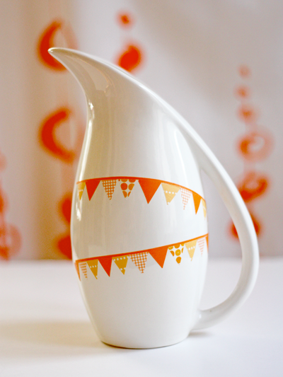 diy decorating with masking tape how about orange