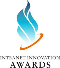 Intranet Innovation Awards logo