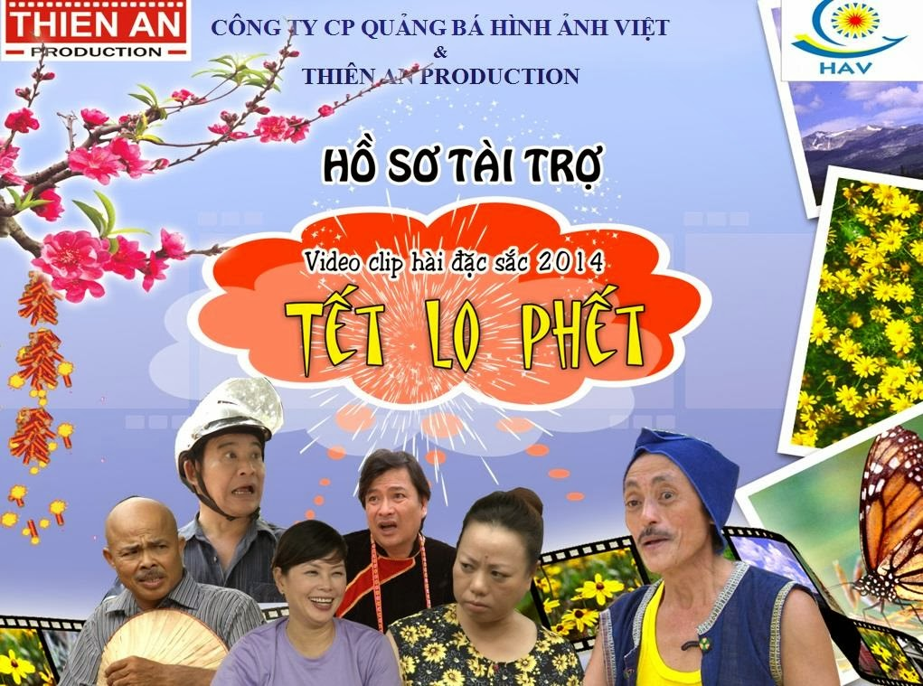 Xem phim Tết Lo Phết, download phim Tết Lo Phết