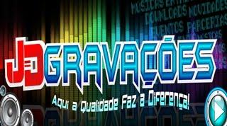JD GRAVAÇOES