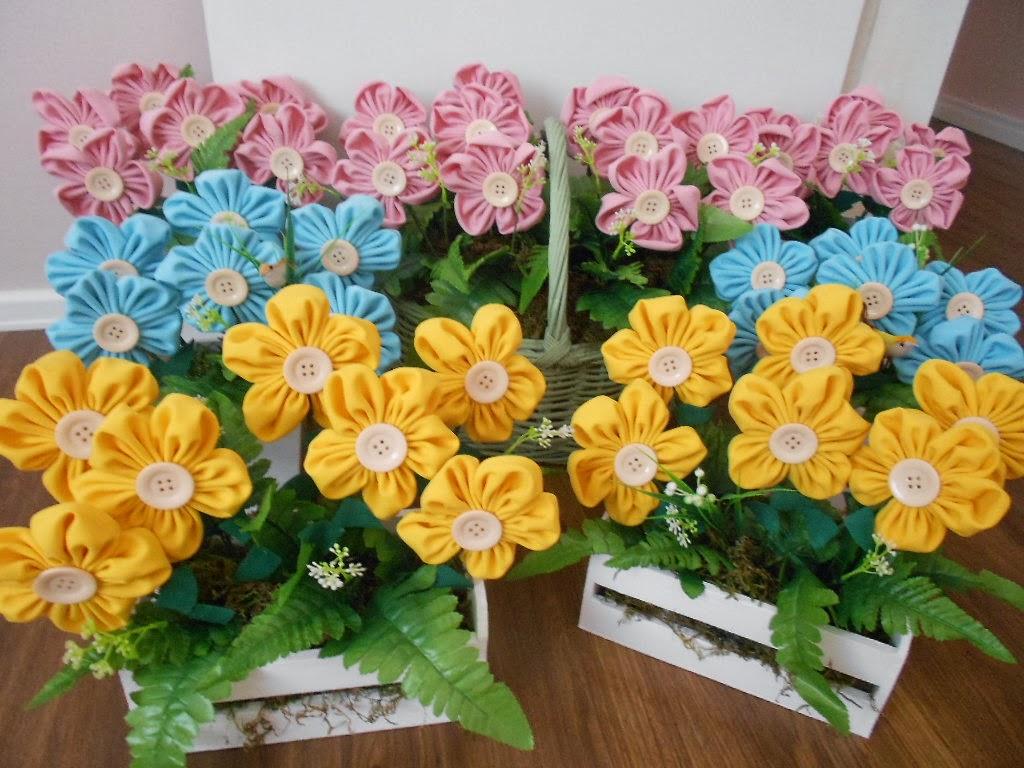 Carmella Festas Flores para Decoraç u00e3o Tema Ovelhinha