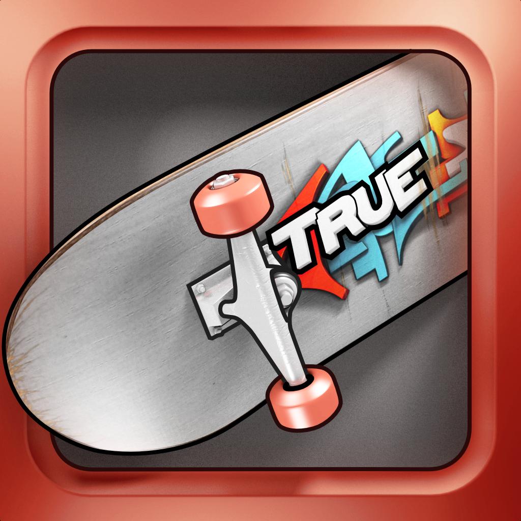 True Skate v1.12 Apk İndir