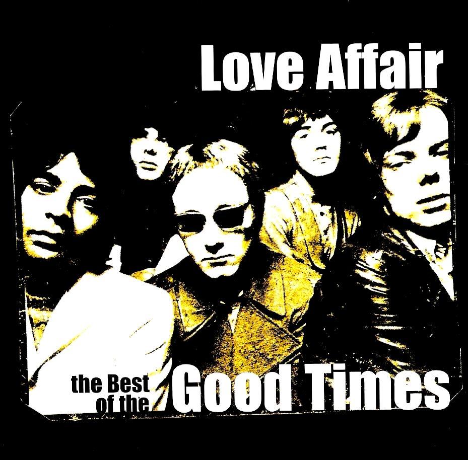 Love Affair Book Cover ~ Venenos do rock outubro