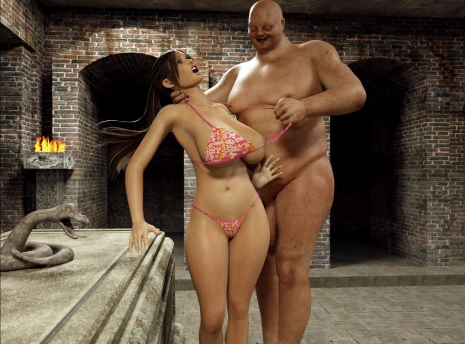 бесплатный секс 3d фото филим ру