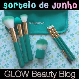 Glow Beauty Blog