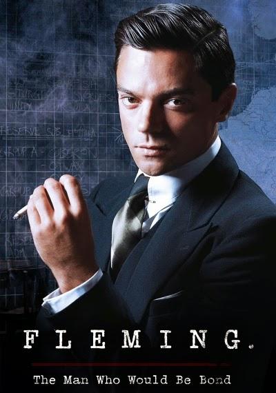 Tác Giả Điệp Viên 007 - Fleming