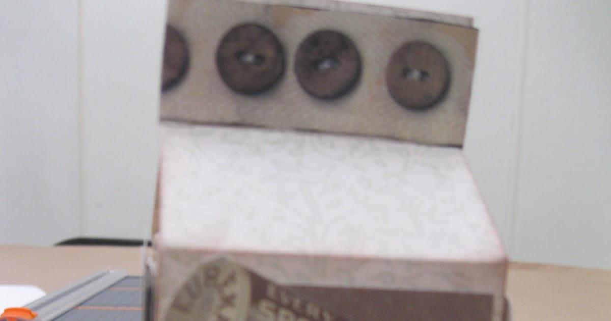 Ames Crafts: Milk Carton Template