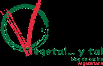 Logo de Vegetal... y tal.