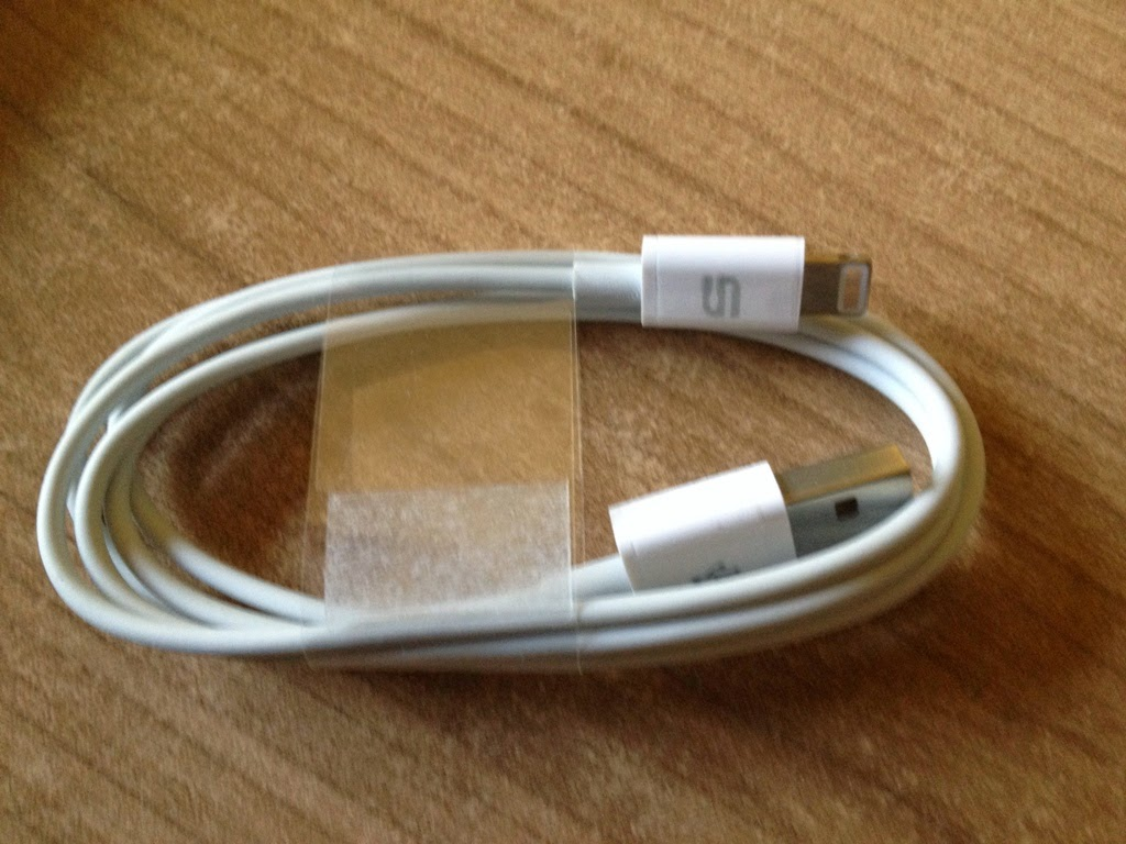 mein testblog nicki testet das syncwire apple mfi zertifiziert lightning kabel. Black Bedroom Furniture Sets. Home Design Ideas