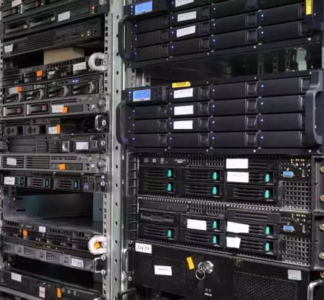Климатический сервер