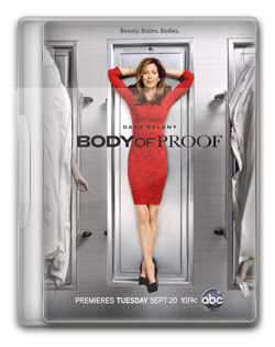 Body Of Proof S02E14   Cold Blooded