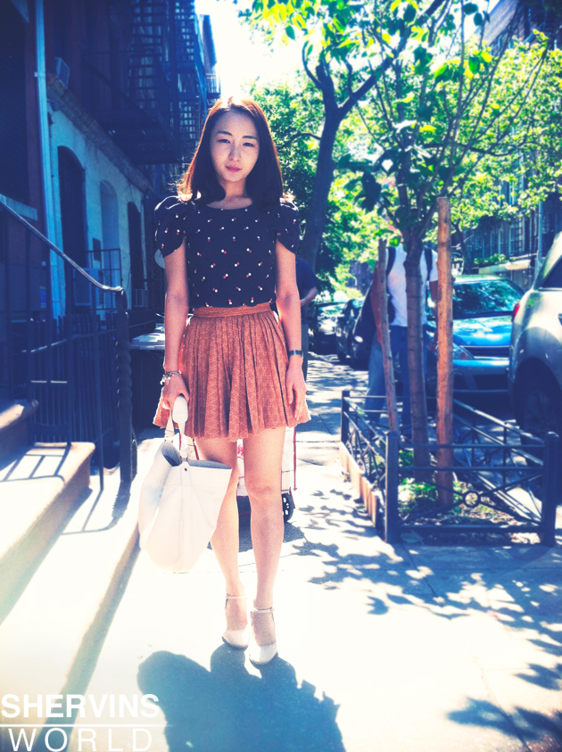asian hipster, hipsters, hipster girl in ny, ny street fashion