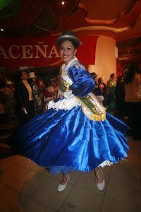 Cholita 2011: