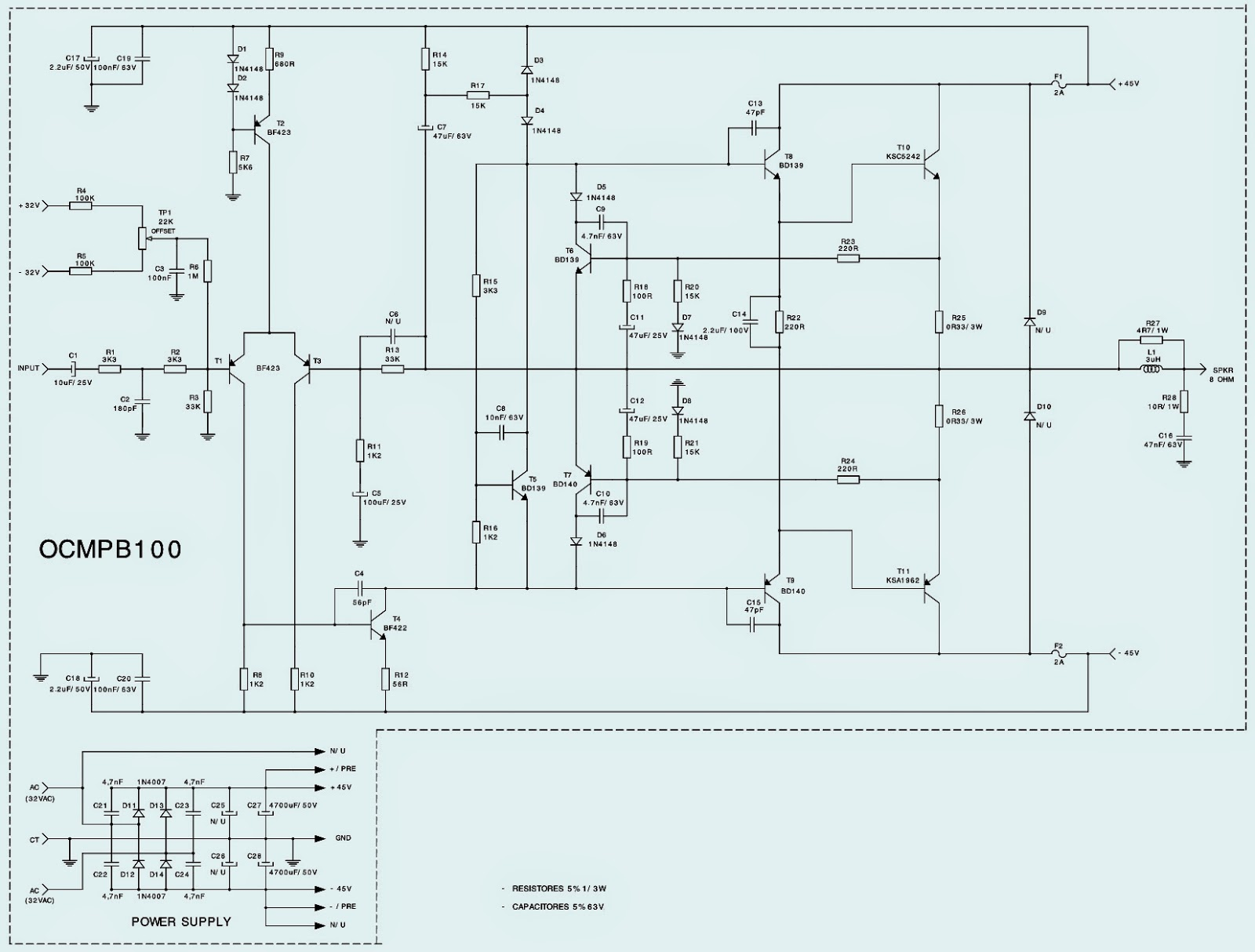 Preamp Wiring Diagram Guide And Troubleshooting Of Bartolini Aguilar Pedals Obp 3